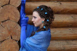Голубая лагуна!