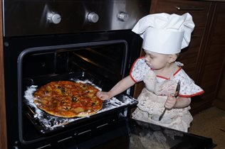 кулинарный помощник