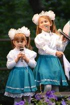 Мы танцуем и поём, значит весело живём!