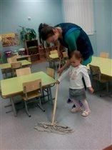 Помогает даже в детском саду