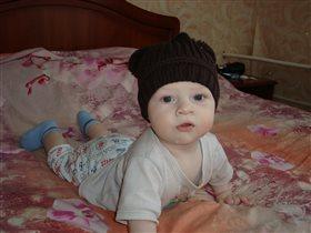 Мой сладкий мальчик