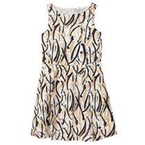 платье крези 8 размер 14 (на рост 150), новое 900