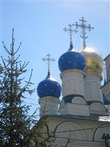 Тульский Кремль 2013