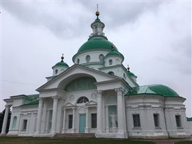 Собор св. Димитрия Ростовского в Ростове Великом