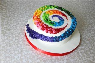 CAKE Sweet Rainbow