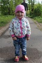 Моя племянница красотка Рыжова Наденька