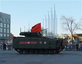 БМП «Курганец-25»