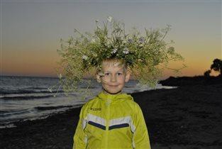 Иван Купала в Крыму