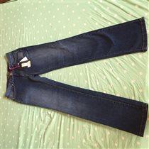 Новые джинсы Marks&Spencer, 8 (36 EUR)