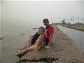 Мы на Байкале