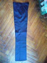 Брюки 176 см темно-серые