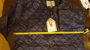 Куртка пиджак 50-52 раз.