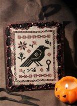 Old Raven - дизайн Ирины Вебер