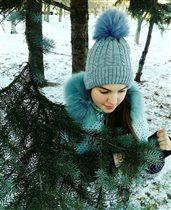 Зимнее вдохновение