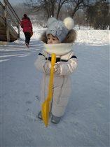 Зимний образ