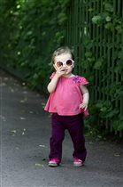 'Маленькая Саша'