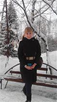 Снежная Сибирь