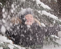 зимнее настроение