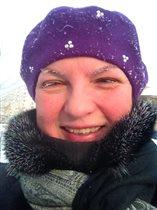 морозный денёк в Москве!
