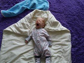 Сладких снов тебе малыш.