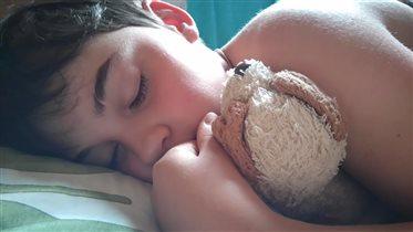 Добрые сны.