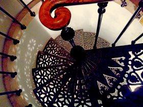 Лестница, ведущая к звездам