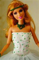 Наша Барби принцесса