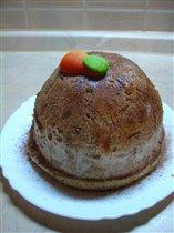 Торт от Иллики