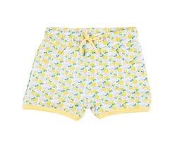 zzz от vitas70: шорты желтые д/д, 74 см, 200р