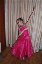нарядное платье PinkMarie на рост 128-134