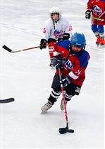 Трус не играет в хоккей!