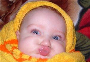 Поцелуйчик)))