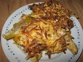 Картофель по сибирски