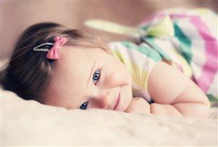 Правда, я милая?:)