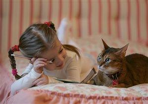 А для тебя мой котик ,я попрошу мышей мешок .