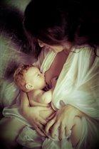 Счастье быть мамой