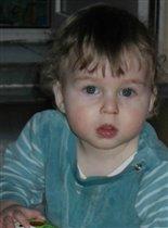 Валера С. Родился в январе 2010