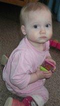 Карина Ж.<br />Девочка родилась в январе 2010