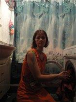Машинку стиральную загружаю. Сегодня отстирала 2-д