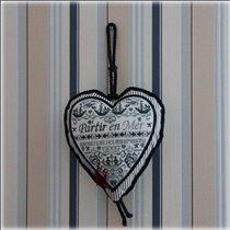 Сердце от Клавы