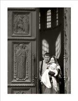 Фотосъемка крещения. 2012 год leonidevteev.ru
