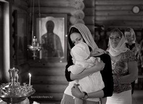 Фотограф leonidevteev.ru