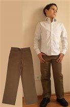 штанишки для мальчика