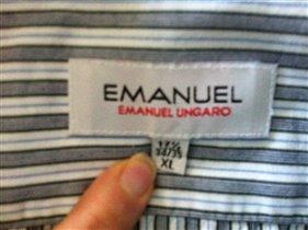 Emanuel Ungaro/
