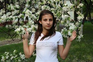 Анастасия. Фото из пиара.