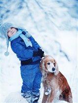 Нет лучше друга, чем собака