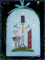 Happy Snowman - Shepherd's Bush
