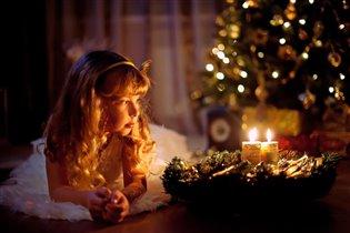 Новогодние мечты