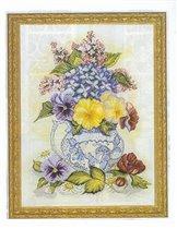 Elizabeth de Lisle 82626 Enchanting Blossoms