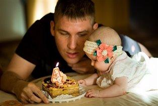 Мой 4ый мини день рождения